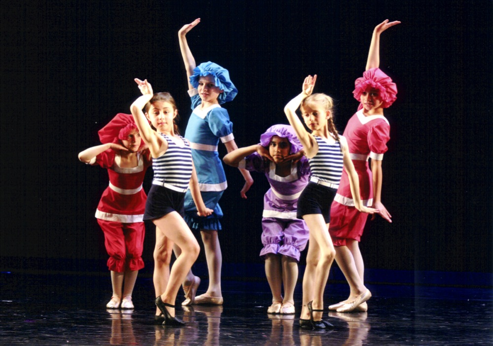 London Children S Ballet The Canterville Ghost