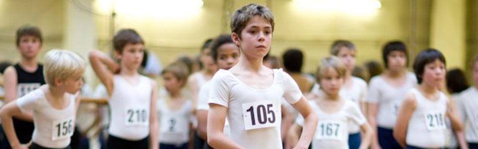 London Children's Ballet :: Ballet for Boys
